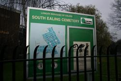 South Ealing Cemetery