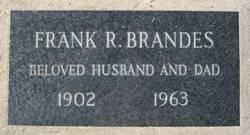 Frank Raymer Brandes