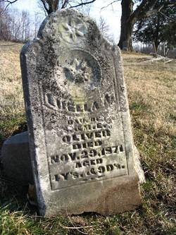 Luella A. Oliver