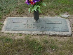 Mary Elizabeth <i>Scholl</i> Criswell