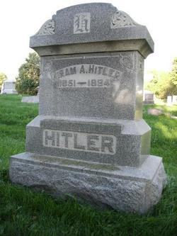 Hiram A. Hitler