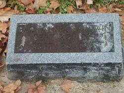Agnes Baldwin