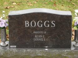 James H. Boggs