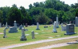 Rush Springs Cemetery