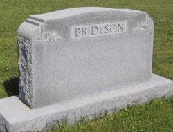 Everett Lyman Brideson