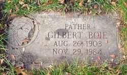 Gilbert Boie