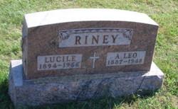 A Leo Riney