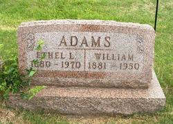 William M. Adams