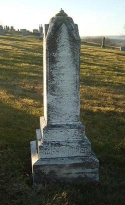 Mary Jane <i>Buchanan</i> Baumgardner