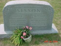 Toney William Sisson