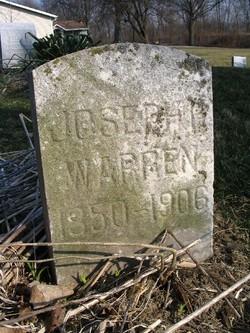 Joseph Henry Warren
