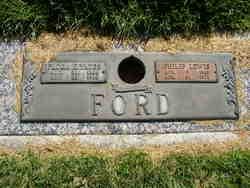 Philip Lewis Ford