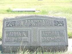 Arthur William Blanchard