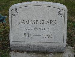 James B. Clark
