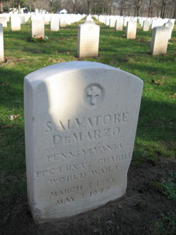 Salvatore DeMarzo