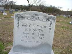 Mary Clementine Mollie <i>Ijams</i> Smith