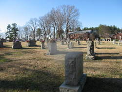 Smith Grove Baptist Church Cemetery