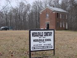Weddleville Cemetery