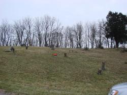 Heighton Hill Cemetery