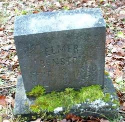 Elmer Benston