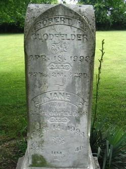 Jane Clodfelder