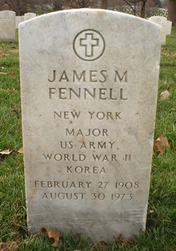 James Michail Jim Fennell