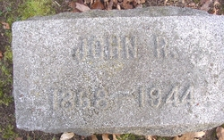 John R Clement