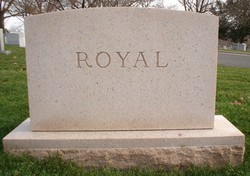 Adm Forrest Betton Royal