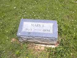 Mary <i>Eads</i> Allen