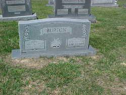 Otis Burton