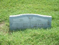 James Joshua Jewett
