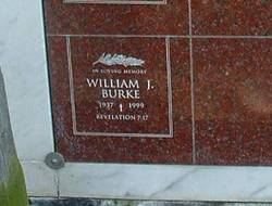 William J. Burke