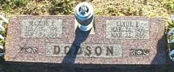 Maudie E Dodson