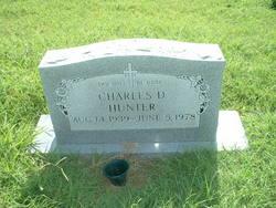 Charles Darrell Hunter
