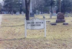Grand Detour Cemetery