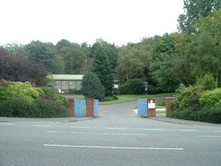 Blackley Cemetery and Crematorium