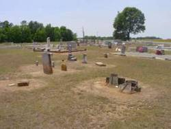 Armstrong-Old Union Cemetery