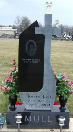 Karie Lyn Mull