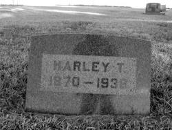 Harley T. Barrett