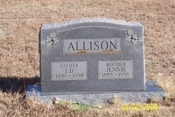 Jennie Allison