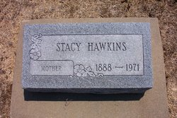 Stacy Clementine <i>Spann</i> Hawkins