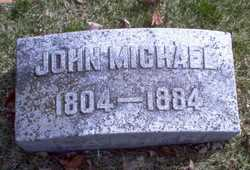 John Peter Michael