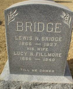 Lucy N <i>Fillmore</i> Bridge
