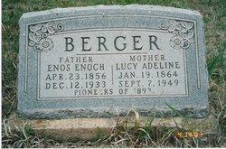 Enos Enoch Berger