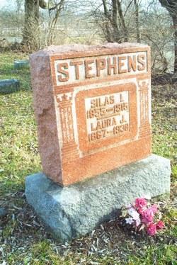 Silas I. Stephens