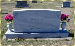 Birdie <i>Mauney</i> Bess