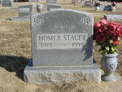Homer Harrison Stacy