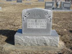 Eual Henry Stacy