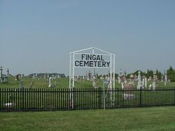 Fingal Cemetery