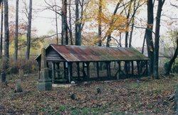 Geurin Cemetery